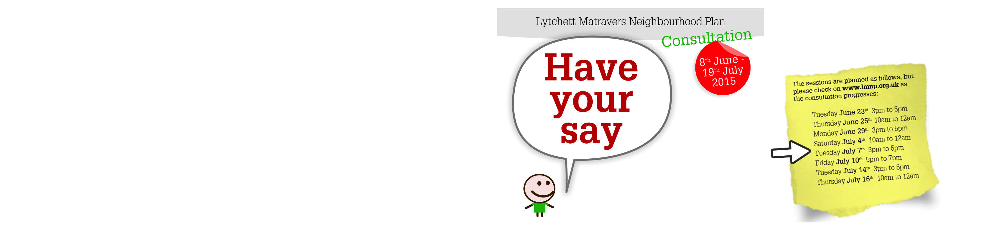 Lytchett Matravers Neighbourhood Plan