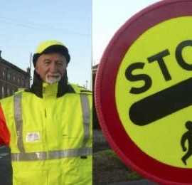 School Crossing Patrol urgently required on Wareham Road