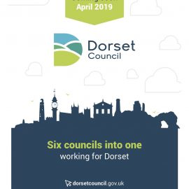 Dorset Council changes from April 2019 – six Councils into one