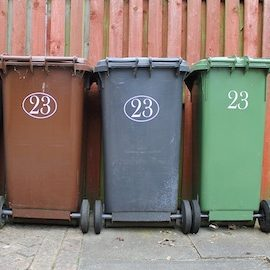 Dorset Council: New bin collection arrangements