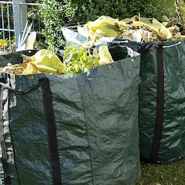 Garden waste kerbside collections to resume from Monday 27th April