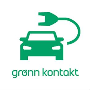 Logo of Gronn Kontakt