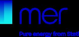 Mer - Pure Energy from Statkraft logo